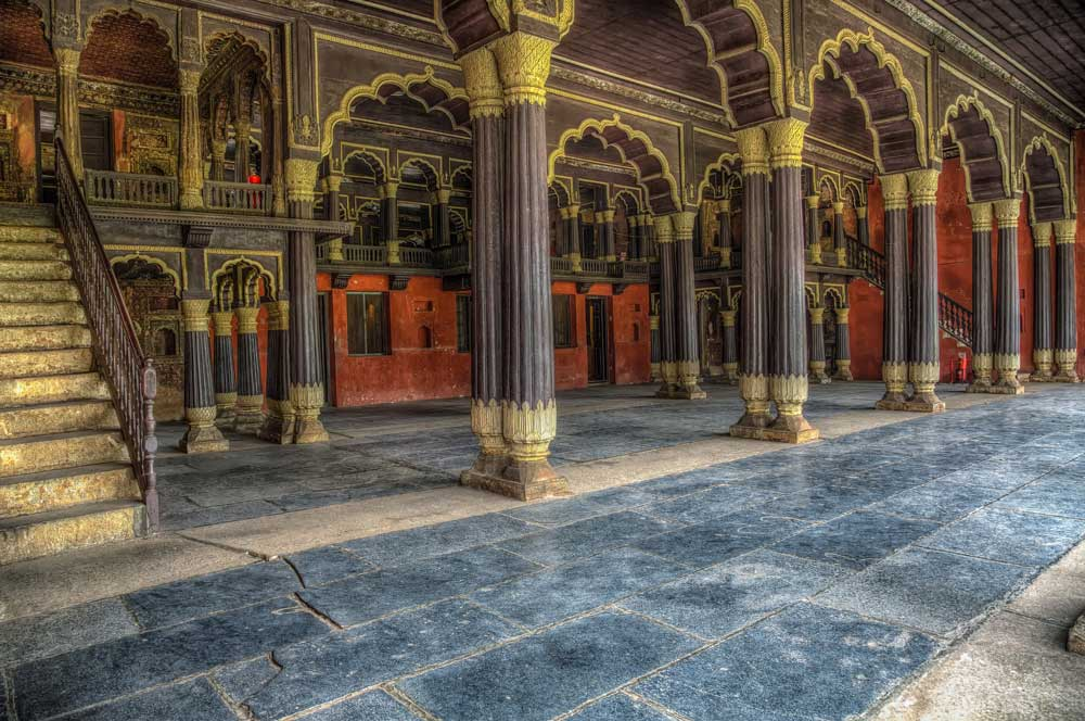 travelibro India Agra Bangalore Delhi Goa Hampi Jaipur Kochi Mumbai India Budget Tipu Sultan's Summer Palace
