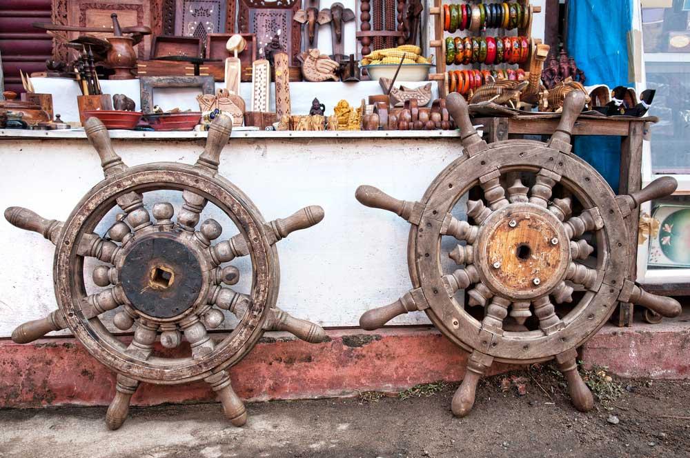 travelibro India Agra Bangalore Delhi Goa Hampi Jaipur Kochi Mumbai India Budget Antique Shops in Jew Town