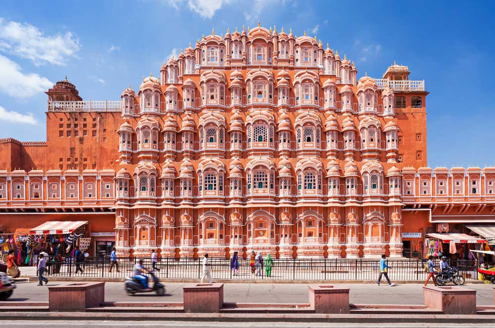 travelibro India Agra Bangalore Chandigarh Delhi Goa Hampi Jaipur Leh Manali Mumbai Shimla Udaipur India Backpacking Hawa Mahal