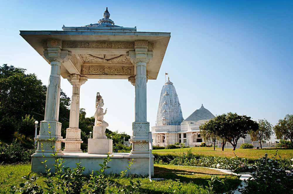 travelibro India Agra Bangalore Delhi Goa Hampi Jaipur Kochi Mumbai India Budget Birla Mandir