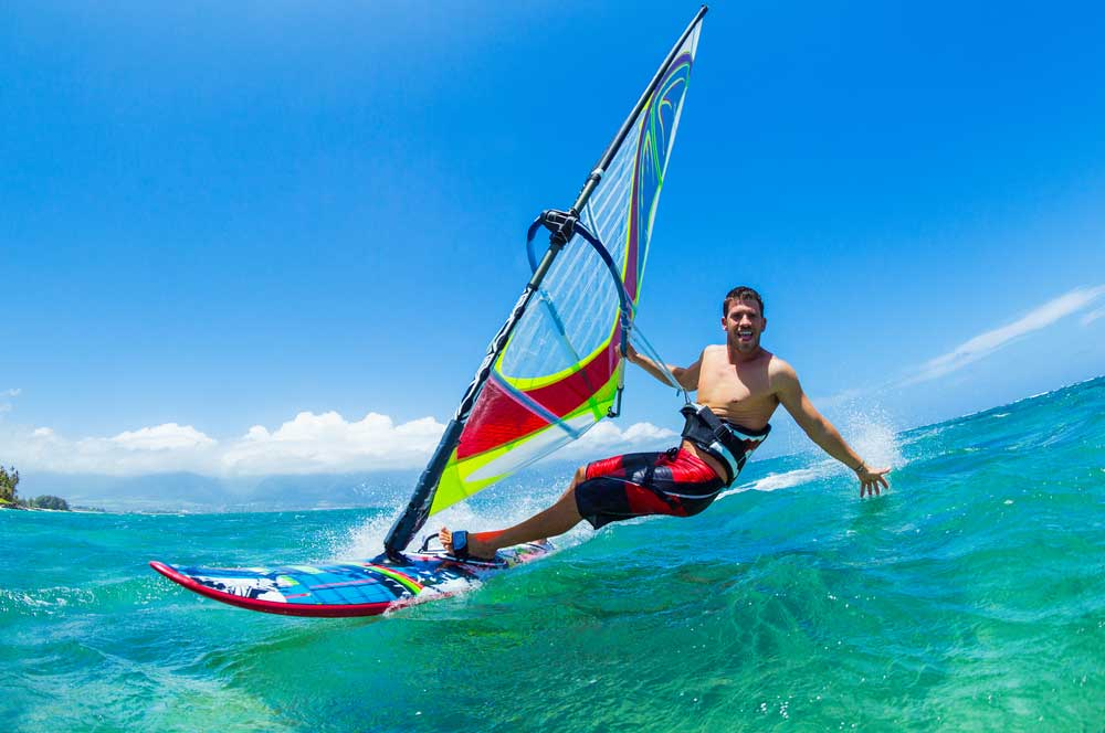 travelibro Maldives North Male Atoll Maldives Adventure Windsurfing