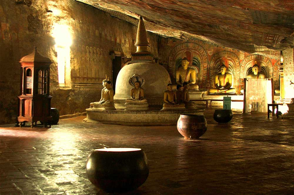 travelibro Sri Lanka Bentota Colombo Kandy Nuwara Eliya Sri Lanka Budget Dambulla Cave Temple
