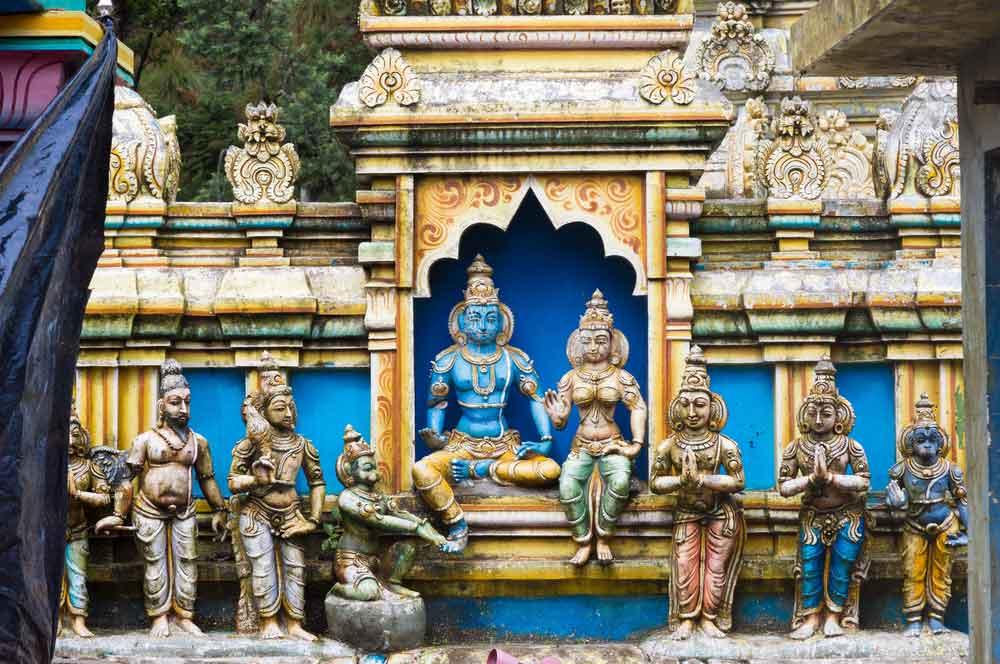 travelibro Sri Lanka Bentota Colombo Kandy Nuwara Eliya Sri Lanka Budget Seetha Amman Temple