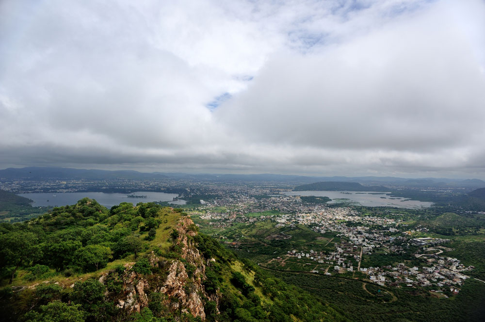 Monsoon palace via sht stk