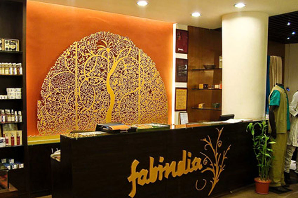 travelibro India Mumbai Honeymoon Mumbai Shopping at Fabindia
