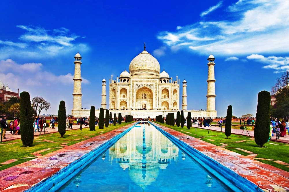 travelibro India Delhi Goa Jaipur Kochi Mumbai Shimla Udaipur India Luxury Taj Mahal