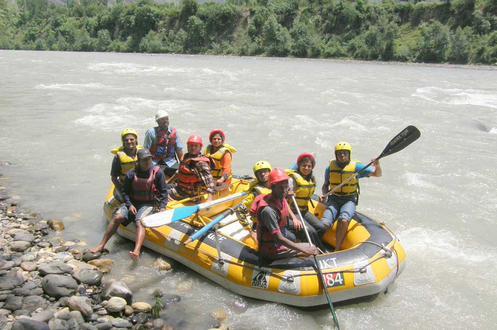 travelibro India Delhi Goa Jaipur Jaisalmer Leh Manali Ranthambore National Park Rishikesh Shimla India Adventure Rafting