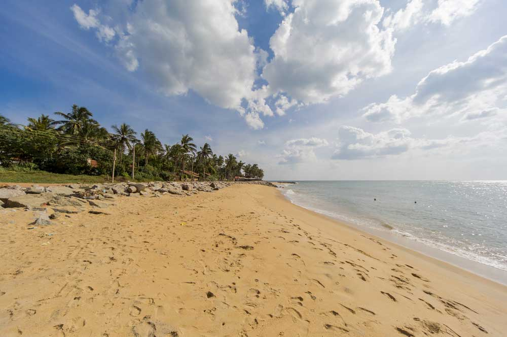 travelibro Sri Lanka Bentota Colombo Kandy Negombo Nuwara Eliya Sri Lanka Backpacking Negombo Beach