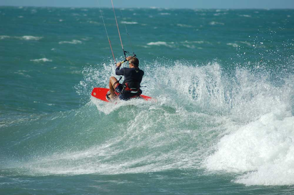 travelibro Sri Lanka Bentota Colombo Kandy Negombo Nuwara Eliya Sri Lanka Backpacking Kite Surfing at Kite Centre Negombo