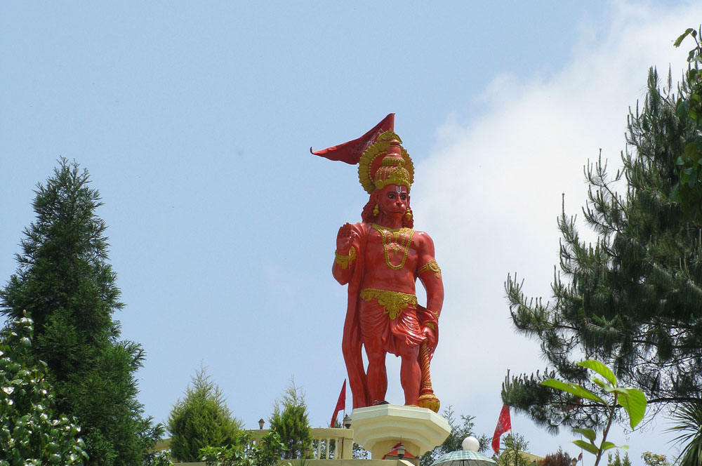 travelibro India Agra Delhi Gangtok Goa Jaipur Kochi Kodaikanal Mumbai Munnar Ranthambore National Park India Family Hanuman Tok