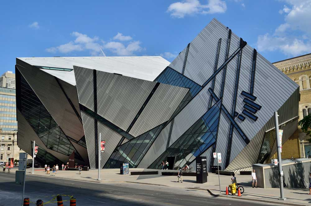 travelibro Canada Banff Montreal Toronto Vancouver Whistler Canada Budget Royal Ontario Museum