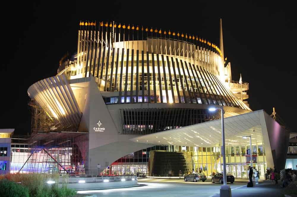 travelibro Canada Montreal Luxury Montreal Casino Montreal