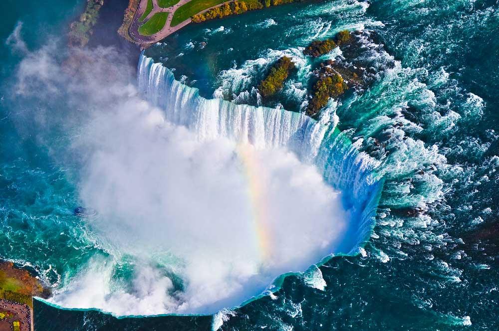 Niagara falls  buffalo