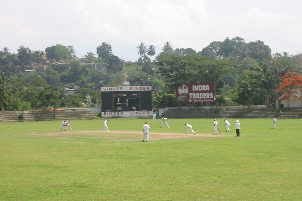 travelibro Sri Lanka Bentota Colombo Kandy Nuwara Eliya Sri Lanka Budget Asgiriya International Cricket Stadium