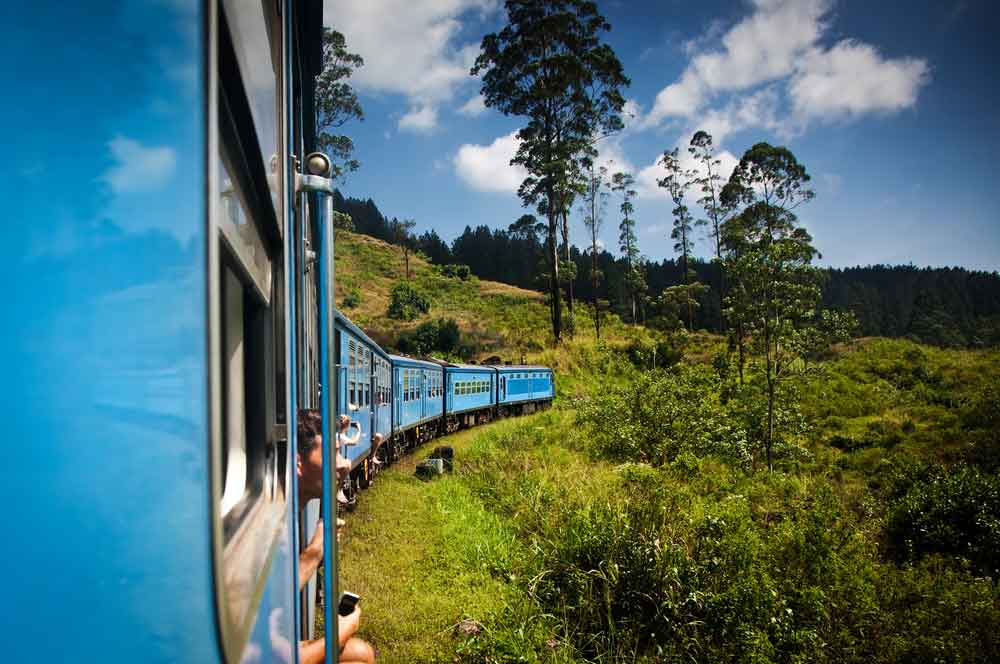 travelibro Sri Lanka Bentota Colombo Kandy Nuwara Eliya Sri Lanka Budget Scenic Train to Nalle and Nuwara Eliya
