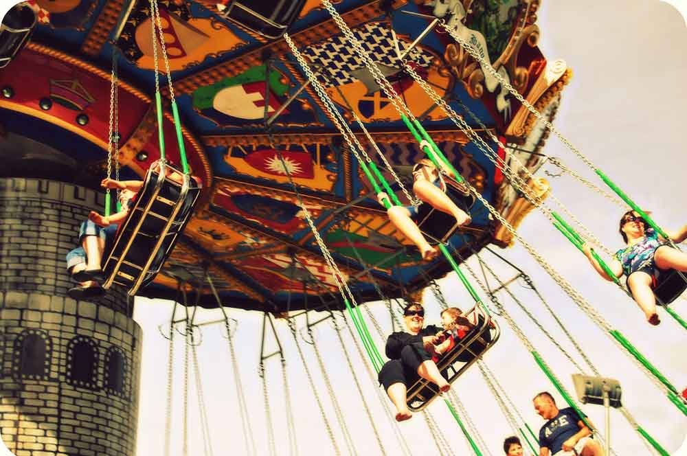 travelibro Canada Calgary Fernie Montreal Ottawa Quebec City Toronto Vancouver Canada Family Calaway Park