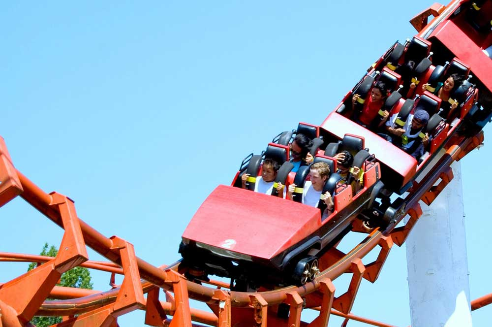travelibro Canada Calgary Fernie Montreal Ottawa Quebec City Toronto Vancouver Canada Family Playland Amusement Park