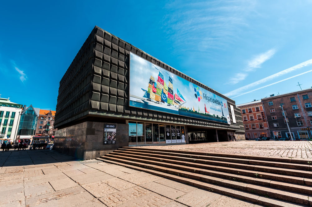 Museum of the occupation of latvia alexander tihonov  shutterstock