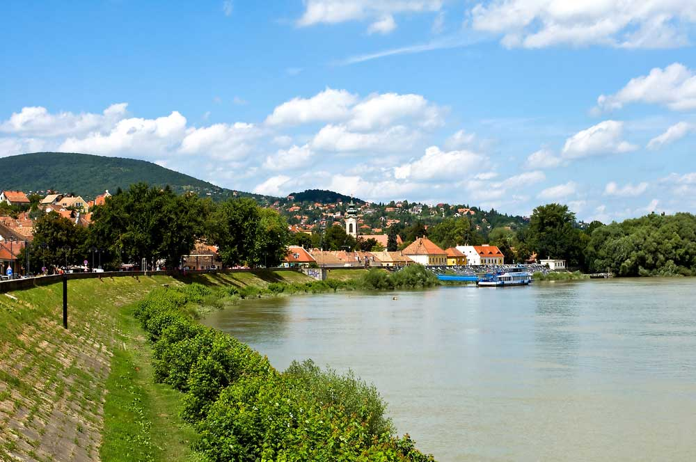 travelibro Hungary Budapest Pecs Siofok Hungary with Kids Excursion to Szentendre