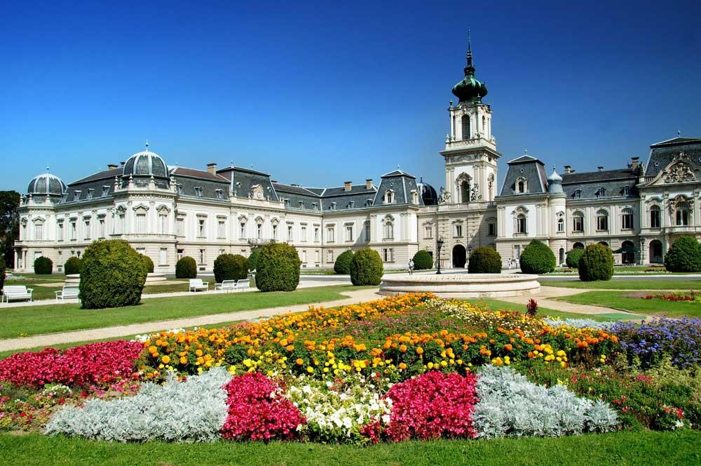travelibro Hungary Budapest Heviz Lillafured Pecs Sarvar Siofok Visegrad Honeymoon in Hungary Fairytale Trip to Festetics Palace
