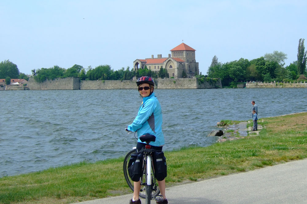 travelibro Hungary Budapest Pecs Siofok Hungary with Kids Cycling Tour