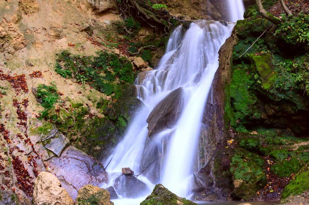 travelibro Hungary Budapest Heviz Lillafured Pecs Sarvar Siofok Visegrad Honeymoon in Hungary Szinva Waterfall