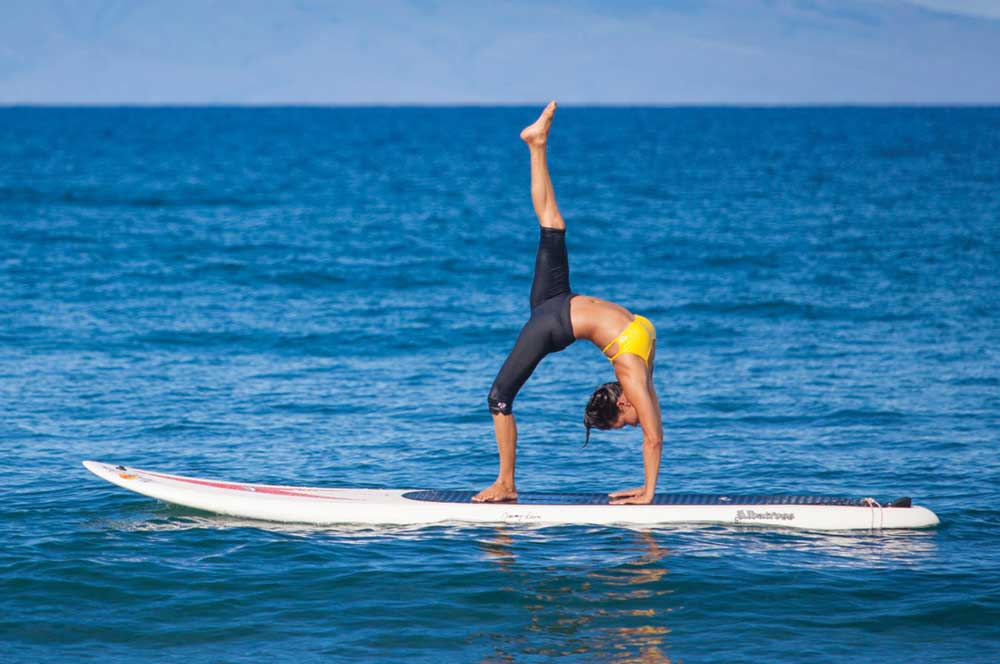 travelibro United States of America Chicago Las Vegas Los Angeles Miami Napa New York San Francisco Wailea Washington, D.C. USA Luxury SUP Yoga Class