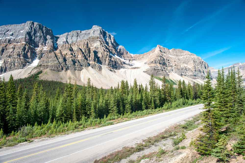 travelibro Canada Banff Montreal Toronto Vancouver Whistler Canada Budget Icefields Parkway