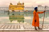 Golden temple luciano mortula  shutterstock