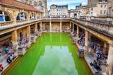 TraveLibro United Kingdom Bath featured city Weekend in Bath