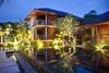 Dhevatara beach hotel praslin