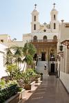 Opci%c3%b3n 3 un d%c3%ada completo con visitas por el cairo isl%c3%a1mica y cristiana  la iglesia colgante en el cairo