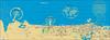 travelibro Egypt Israel Jordan Morocco United Arab Emirates Abu Dhabi Alexandria Amman Aswan Cairo Casa branca Dubai Fez Giza Hurghada Jerusalem Luxor Marrakech Petra Port said Rebat Sharm al shaikh Suez Tel aviv Ibermundo Travel  (Tour to Egypt and Middle East) Dubai_la_mapa.jpg