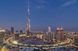Burj khalifa dubai mohamed alwerdany shutterstock