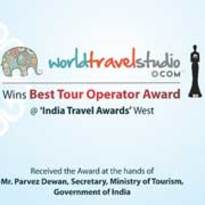 TraveLibro India Mumbai Featured City world travel studio